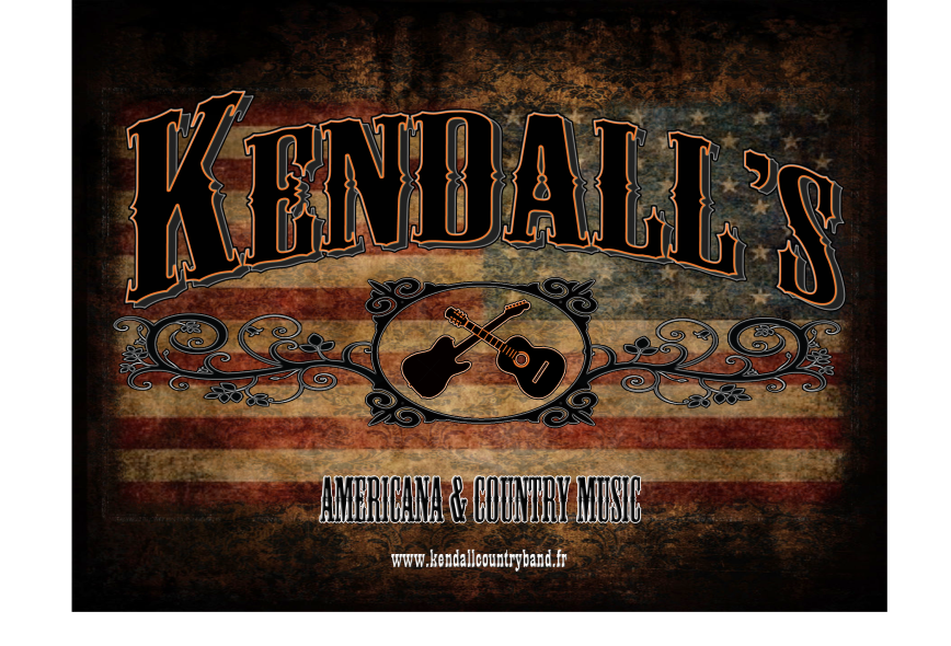 KENDALL'S COUNTRY BAND